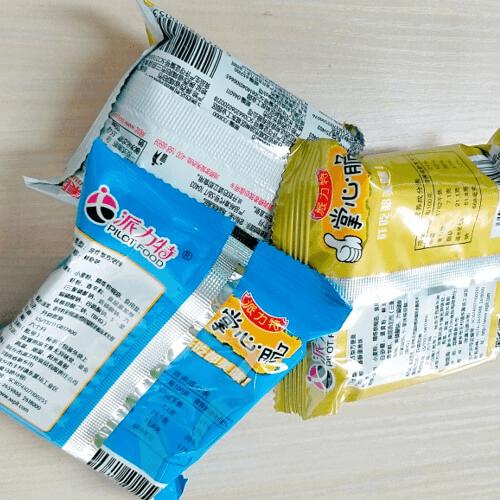 休闲食品加盟十大品牌哪家好