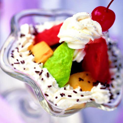 A魔方分子冰淇淋图4