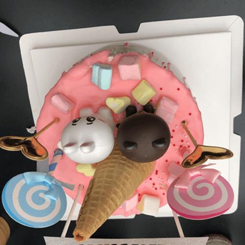 面包蛋糕加盟品牌排行有哪些
