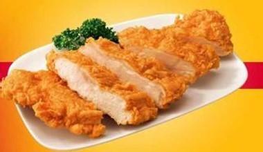 正味鸡排图1
