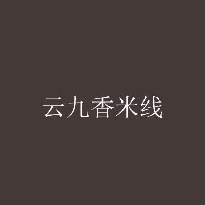 云九香米线