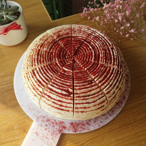蛋糕房子图3