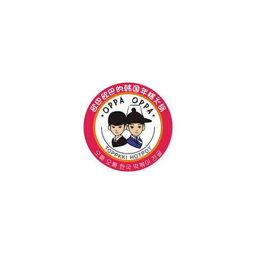 欧巴欧巴韩国年糕火锅