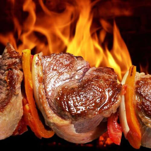 梁山烤肉图4