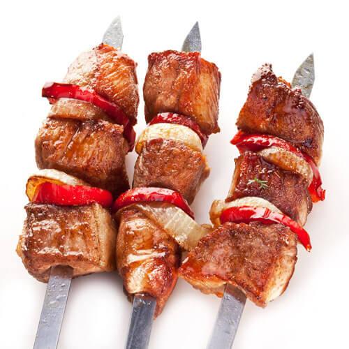 梁山烤肉图3