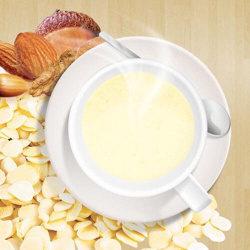 麦圣麦奶茶图2