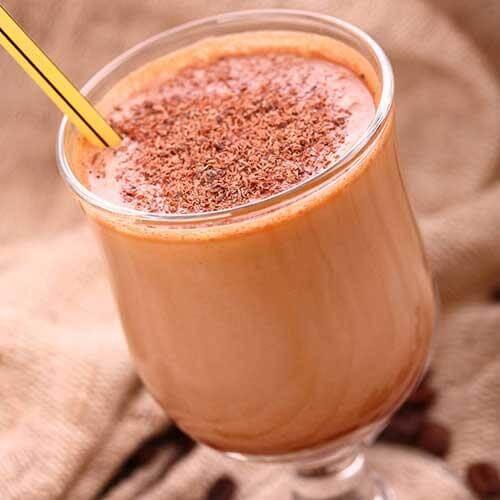 台米奶茶图1