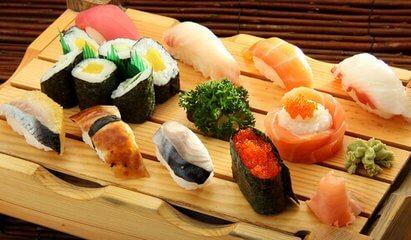 板千寿司图1