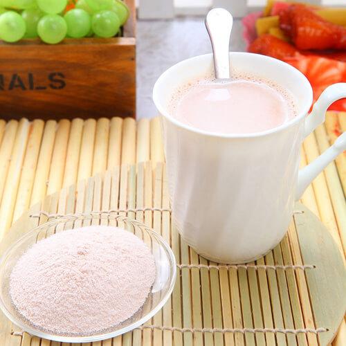 宜生鲜奶吧图3