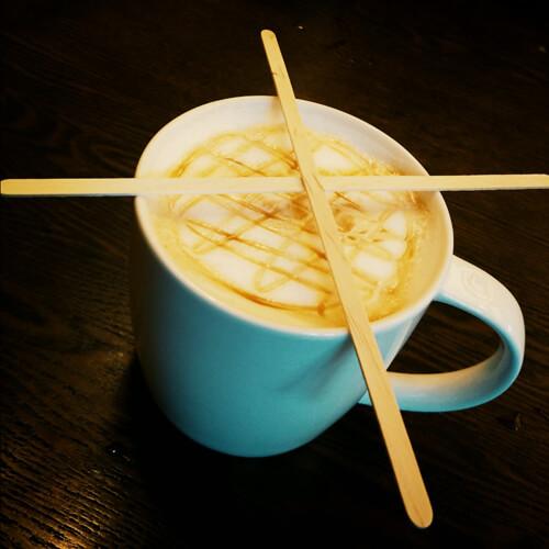 金比卡咖啡奶茶图4