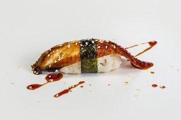 小鱼回转寿司图1