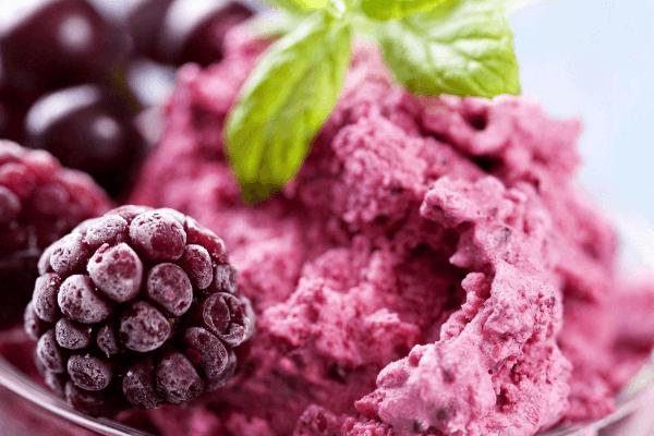雪淇淋冰淇淋图2