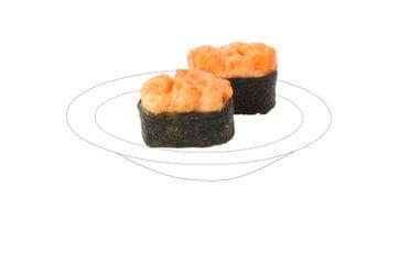 味鲜外带寿司