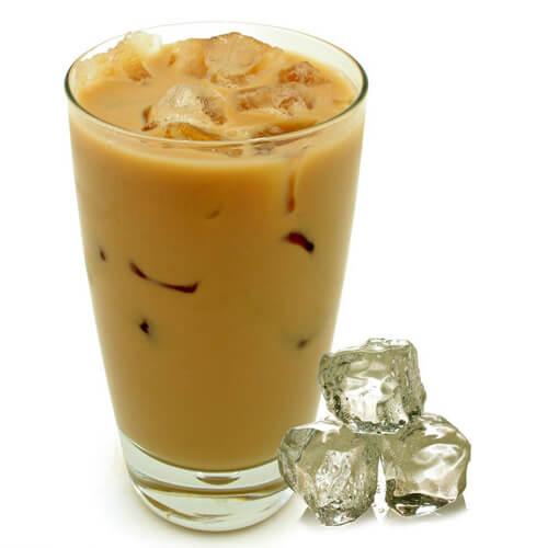 水果糖奶茶图2