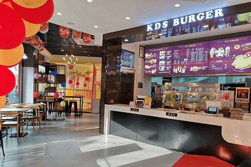 【十大汉堡排名】快乐星汉堡怎么样?出众的口味、专业的服务征服大众!