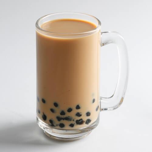 茶虫奶茶图3
