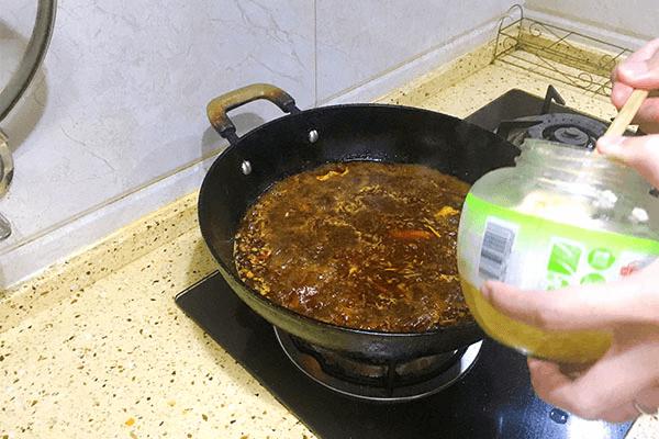 家庭自制簡單火鍋, 食材自己購買自己處理,吃得更放心第四步