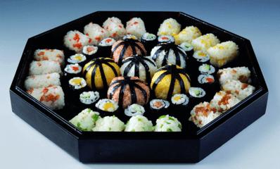 板井寿司图1
