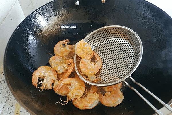 想吃的菜都能一鍋端的麻辣香鍋,朋友來了都要指定這道菜!第十二步