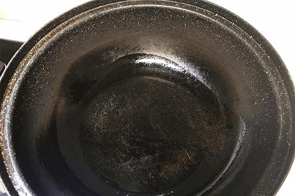 番茄炒蛋的终极下饭之法:番茄蛋炒饭,酸香开胃不浪费一粒米第六步