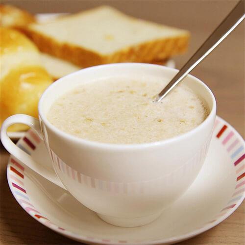 麦圣麦奶茶图1