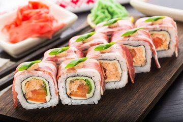 万芕回转寿司图1