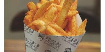 周薯薯熟食图1