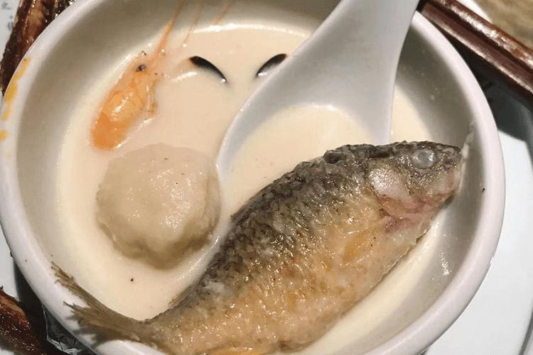 佬麻雀—广东人都喜欢吃的湖南河鲜菜