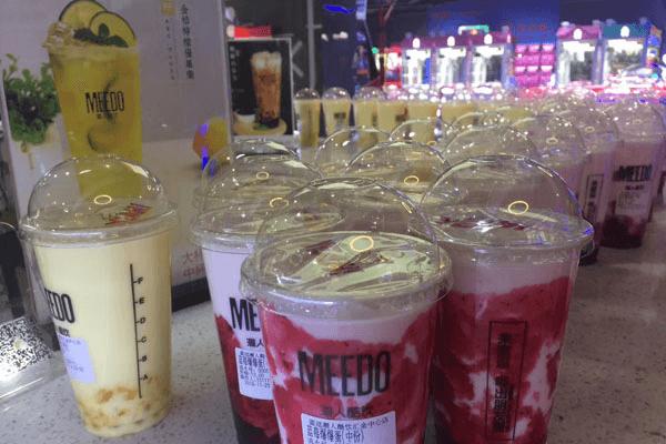 奶茶店经常用到的3种营销方式!