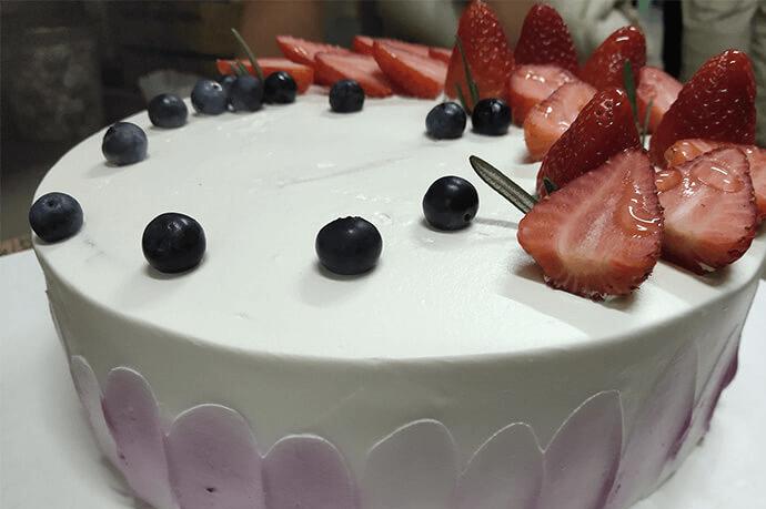 网红面包店Farine即将倒闭?奇米克蛋糕加盟值得信赖
