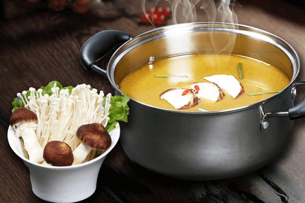 烫煮风小火锅告诉你县城的餐厅如何做到生意火爆!