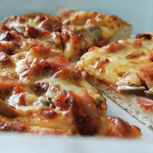 格爾木手握比薩