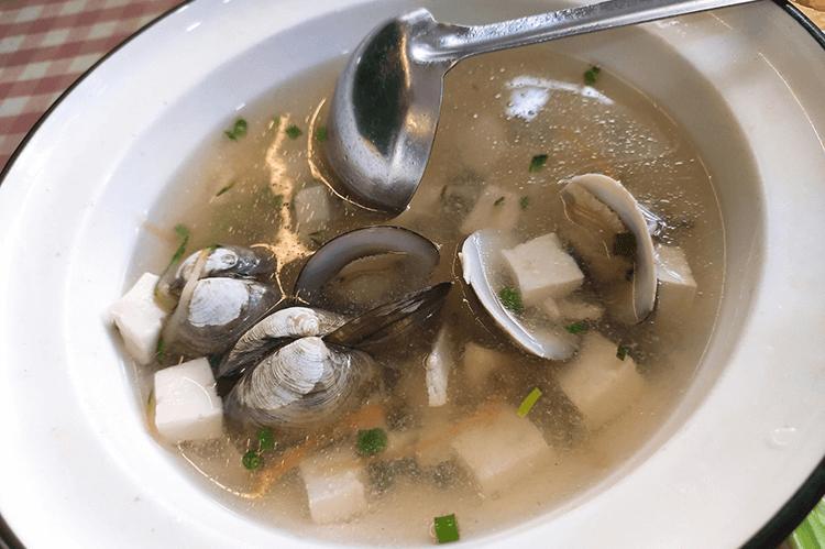厦门豪再来海鲜大排档绝对是大排档的价格,大饭店的美味!