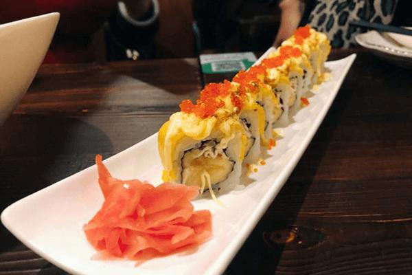 开小川日本料理连锁店,快速创收有门道