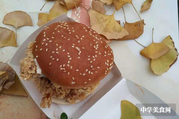简客汉堡加盟费多少