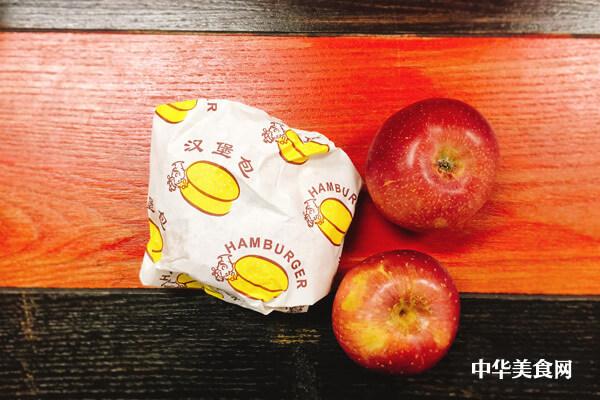 汉堡店最佳地址