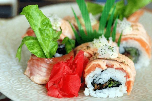 小川料理日本料理加盟店 日本料理市场行情
