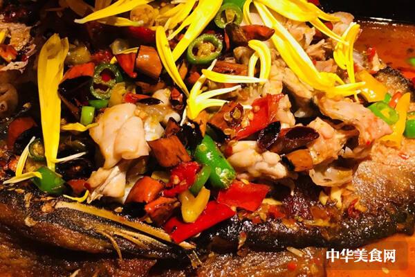全中国烤鱼排名前五名有哪些?