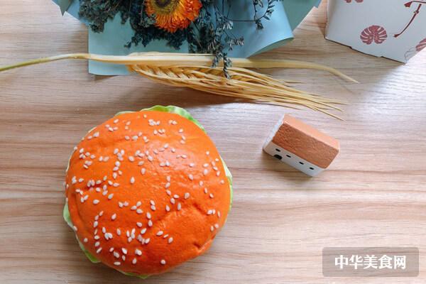 比较好的汉堡加盟店的优势是什么