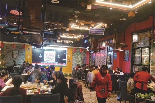 重庆最火的火锅加盟:教你怎么包装一家人气门店?