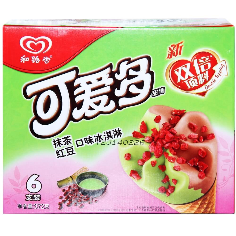 可爱多冰淇淋图2