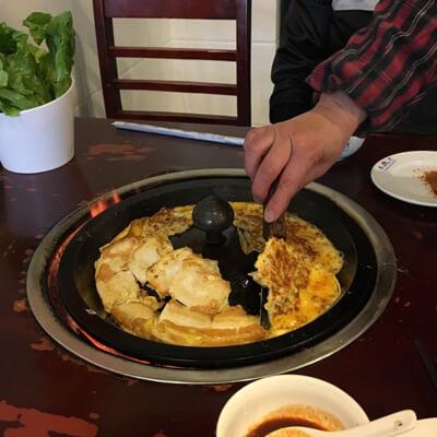 蒙古君王烤肉图2