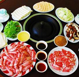 蒙古君王烤肉图3