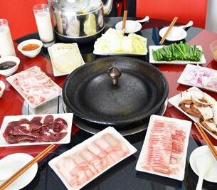 蒙古君王烤肉图4