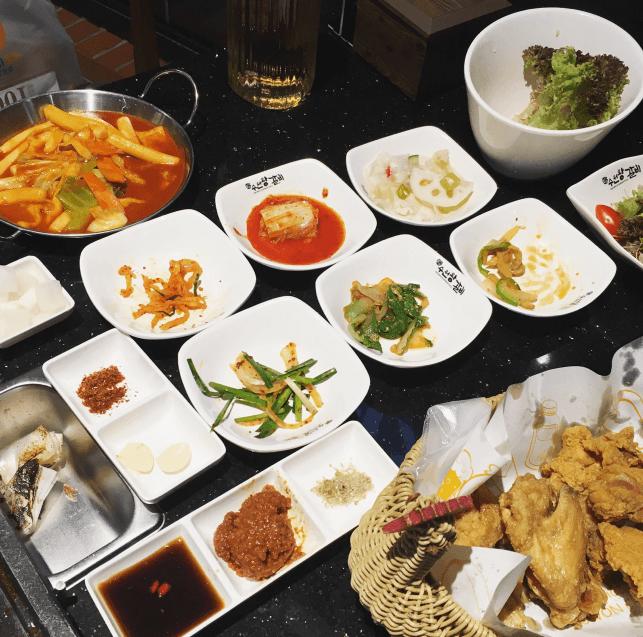 水原王烤肉图4