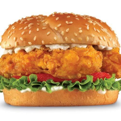 闪现汉堡图3