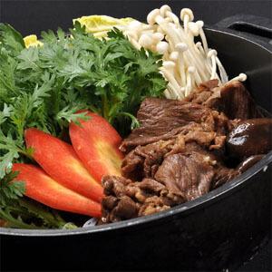 牛好牛卤味牛肉火锅图4