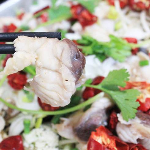 齐祺渔锅鱼火锅图3