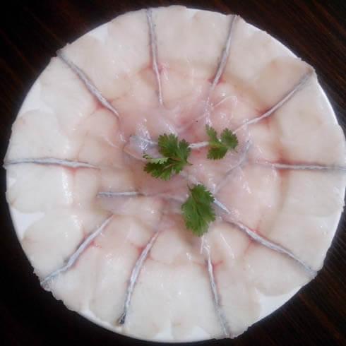 齐祺渔锅鱼火锅图4