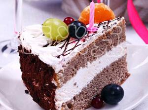 奇米克蛋糕图